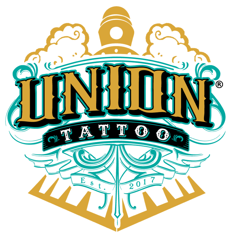 Union Tattoo & Piercing | We are a NEW Tattoo & Piercing shop located in Manteca, CA!